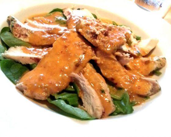 Rama Chicken